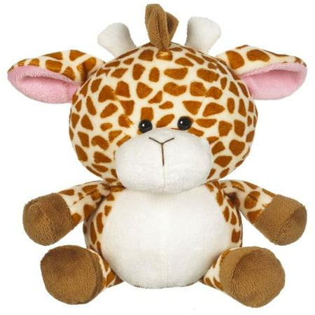 Giraffe plush whimsy pet by ganz for Giraffe childcare fees