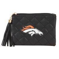 Denver Broncos Cuce Winning Stadium Compliant Wristlet