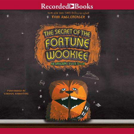 The Secret of the Fortune Wookiee - Audiobook (The Secret Of The Fortune Wookiee Summary)