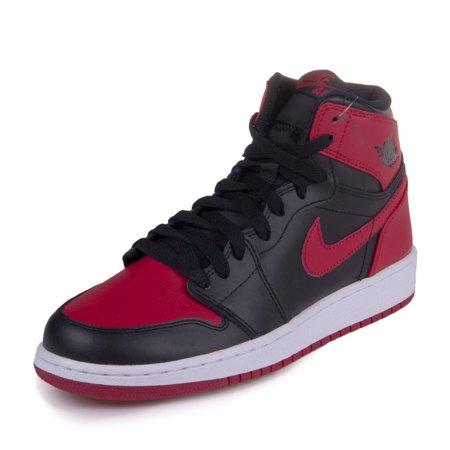 Nike Boys Air Jordan 1 Retro High OG BG