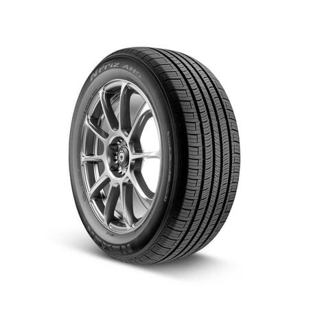Nexen NPRIZ AH5 - Standard Touring All-Season 205/55R16 89T Tire
