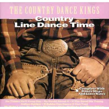 Halloween Line Dance Music (Country Line Dance Time)