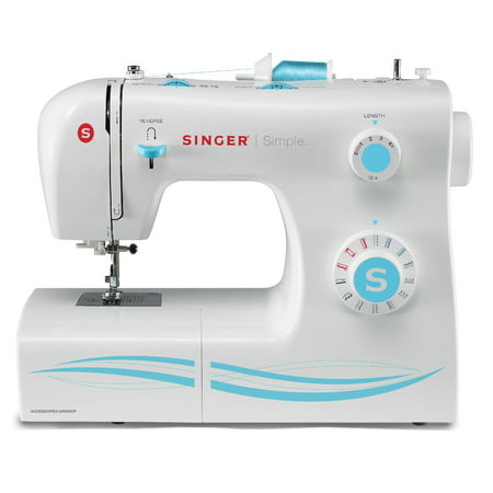 Singer 40 Stitch Sewing Machine 40 Walmart Simple Singer Sewing Machin