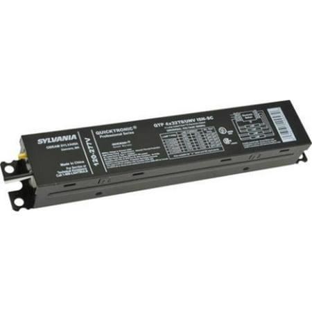Sylvania 49947 - QTP4X32T8/UNV-ISN-SC T8 Fluorescent Ballast