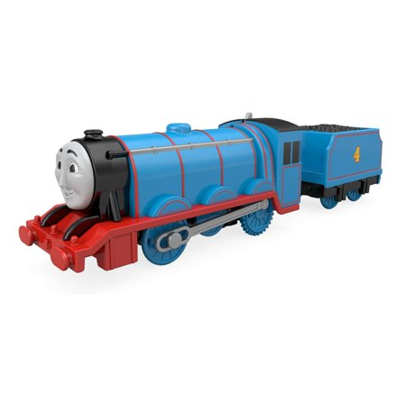 Gordon Big Express Engine - Thomas & Friends TrackMaster Motorized Gordon Train Engine