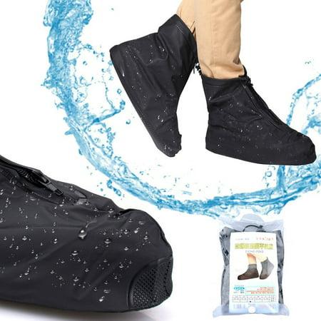 Black Women Golf Shoes Rainproof