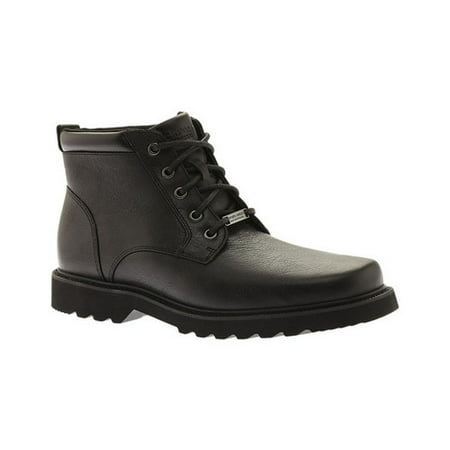 Men's Rockport Northfield Plain Toe Boot Itasca Rubber Boots