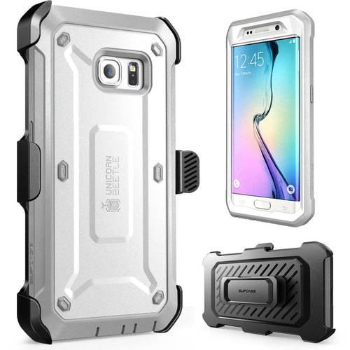 i-Blason SUPCASE Unicorn Beetle Pro Case for Samsung Galaxy S6 Edge
