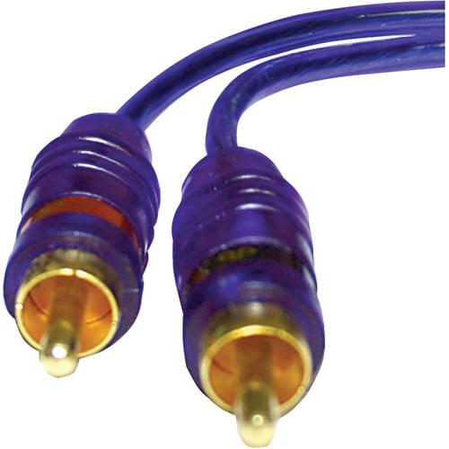 db Link Jl12z Jammin' Series 12' RCA Adapter