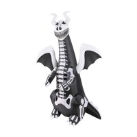 Banzai 7 Foot Inflatable Skeleton Dragon