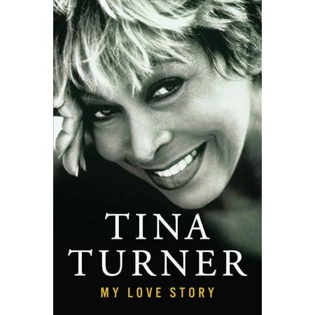 My Love Story (Tina Turner Halloween)
