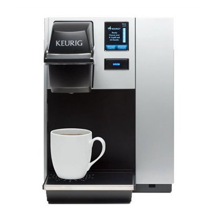 Keurig K150P Commercial Brewing System Pre-assembled for Direct-water-line