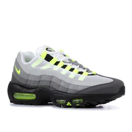 purchase cheap fb602 a86d4 Nike - Men - Air Max 95 Og  Neon  - 554970-071 ...
