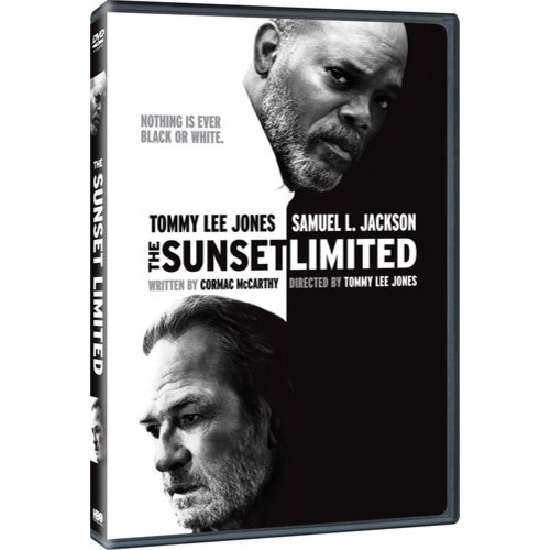 The Sunset Limited (Widescreen, LIMITED)