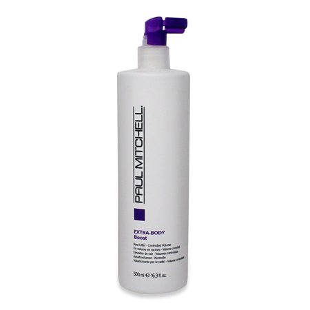 Paul Mitchell Extra Body Daily Boost Spray, 16.9