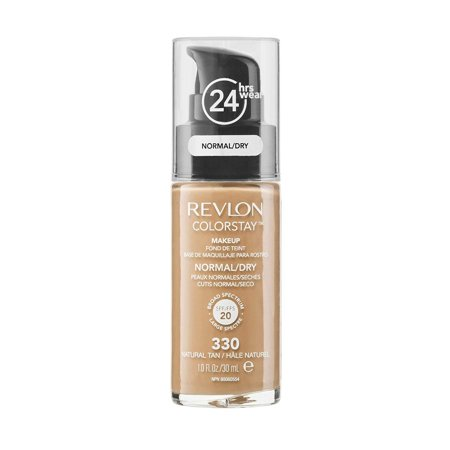 Revlon Colorstay for Normal To Dry Skin, #330 Natural