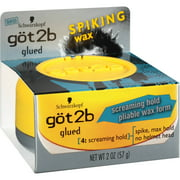 got2b Glued Spiking Wax, 2 oz