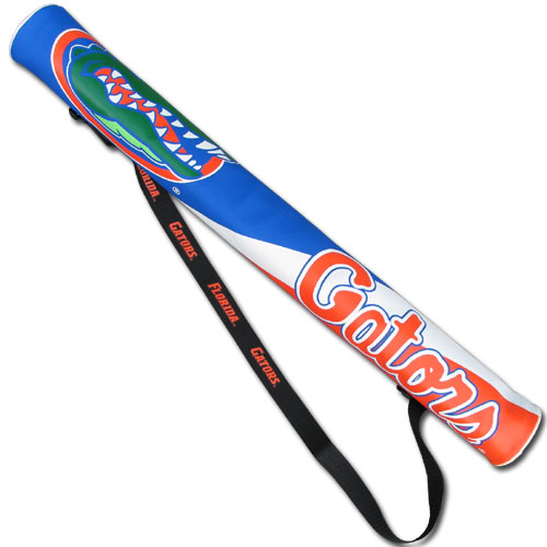 Florida Gators Official NCAA Can Shaft Cooler by Siskiyou 031042