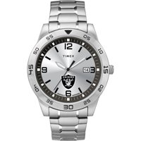 Timex - NFL Tribute Collection Citation Men's Watch, Oakland Raiders