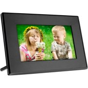 "GiiNii 7"" Tech Digital Picture Frame"