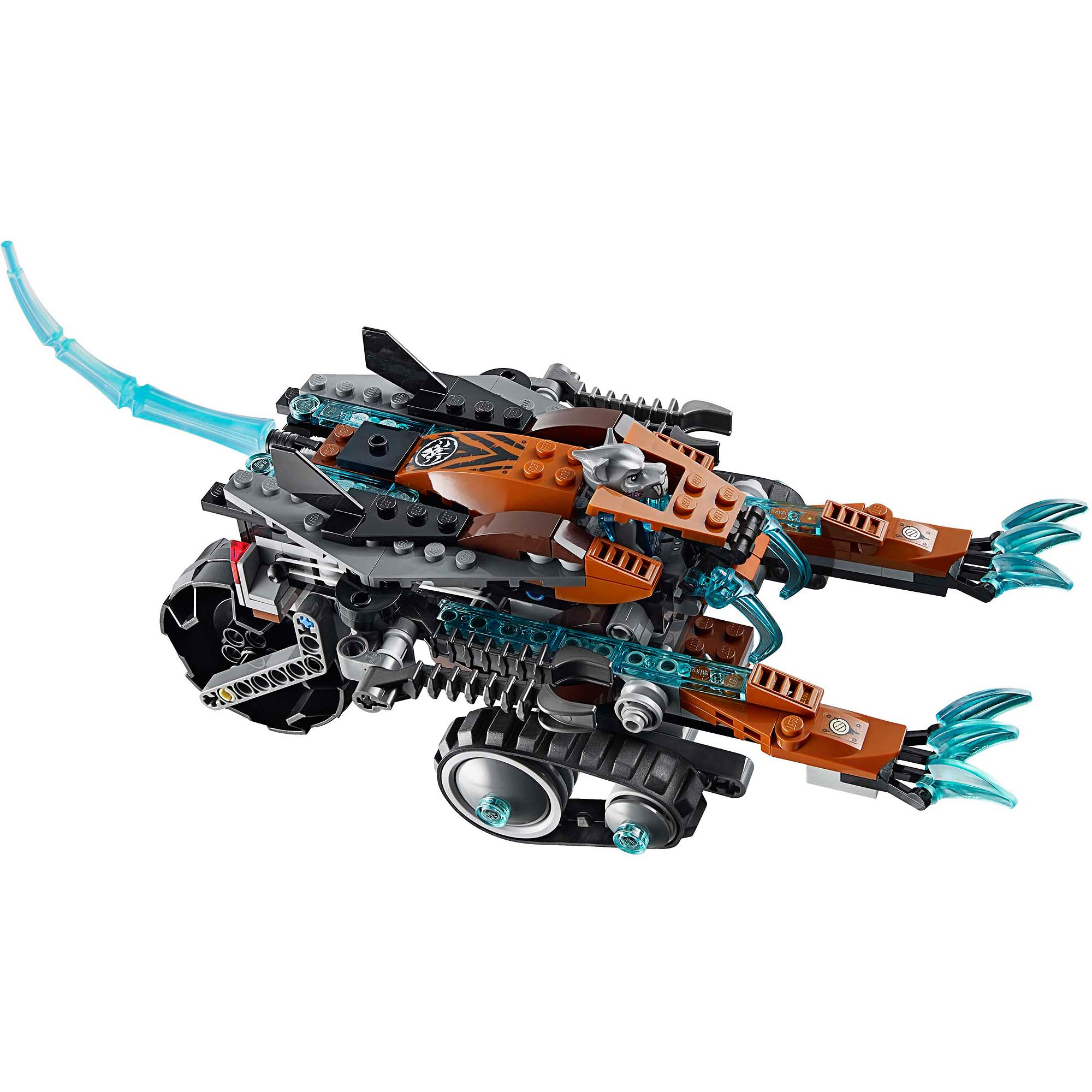 LEGO Chima Flying Phoenix Fire Temple