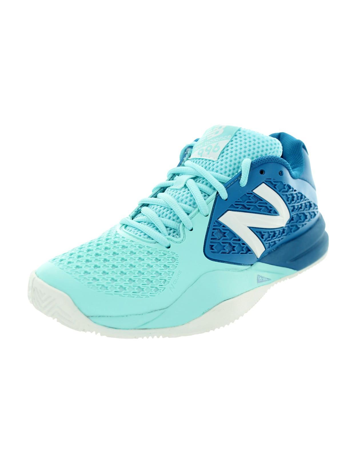 Tennisschuhe New Balance Womens 996v2 Tennis Shoe heres.ai