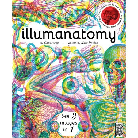 Viewing Images - Illumanatomy : See inside the human body with your magic viewing lens