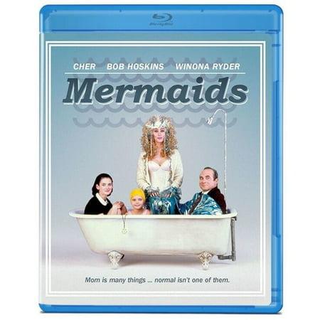 Mermaids (Blu-ray)](Evil Mermaids)