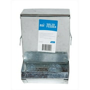 Caitec F5SO 5 in. Solid Feeder with Lid