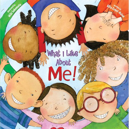 What I Like About Me! Teacher Edition : A Book Celebrating - Teachers Stores Near Me
