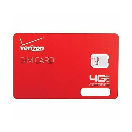 how to get a verizon sim card