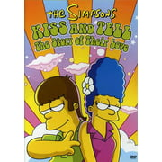 The Simpsons: Kiss and Tell: The Story of Their Love by NEWS CORPORATION