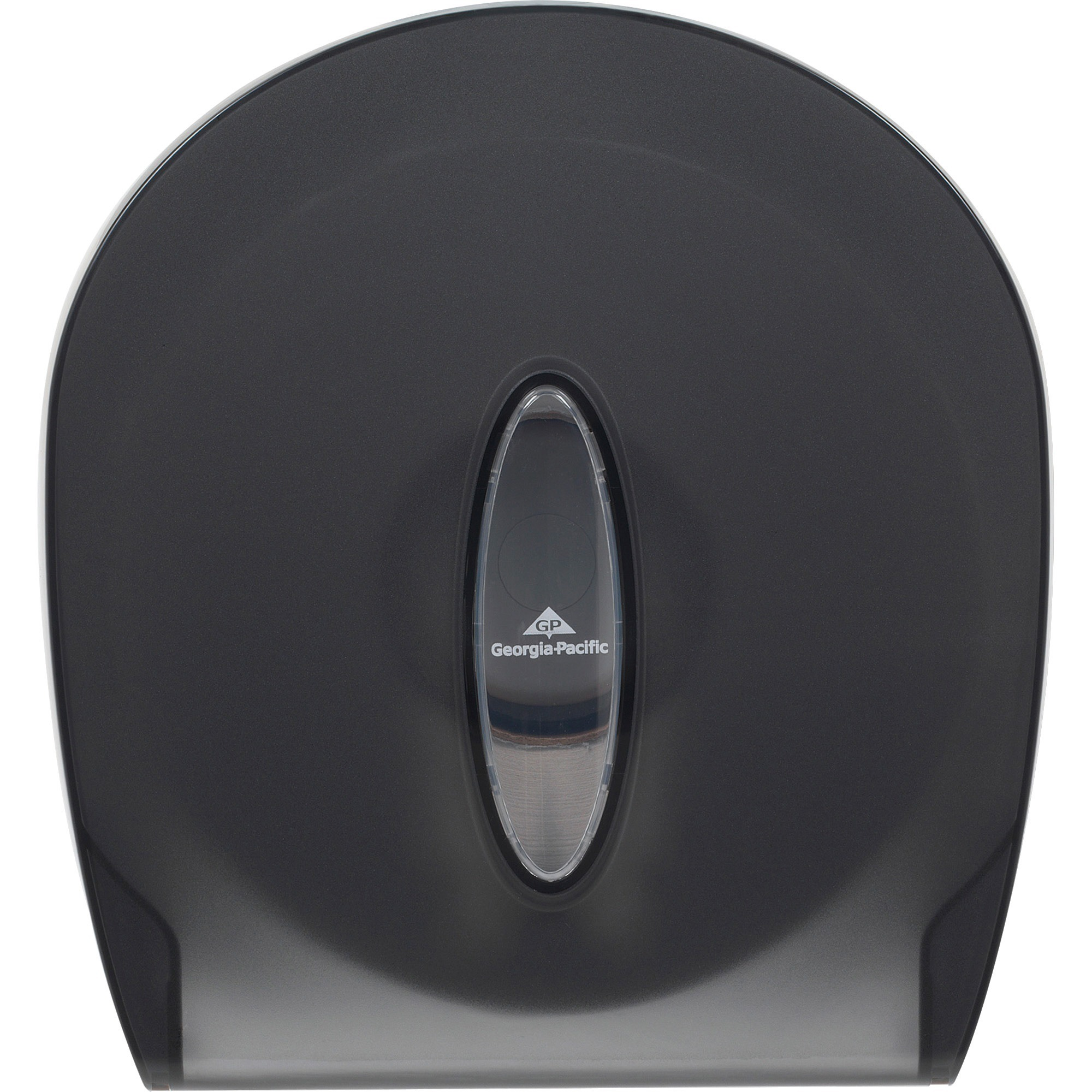 Georgia-Pacific, GPC59009, Jumbo Jr. Bath Tissue Dispenser, 1 Each, Smoke Gray