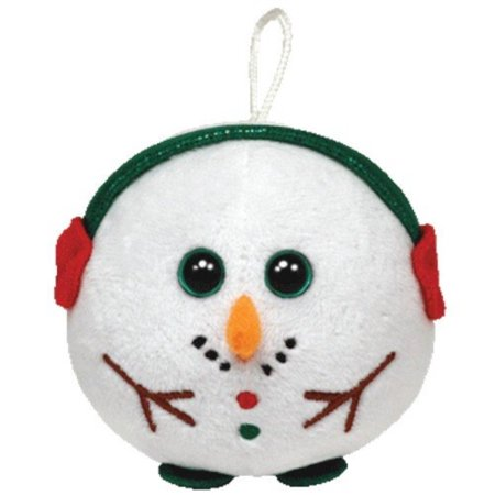 Baby Snowman (Ty Baby Beanies Chilly -)