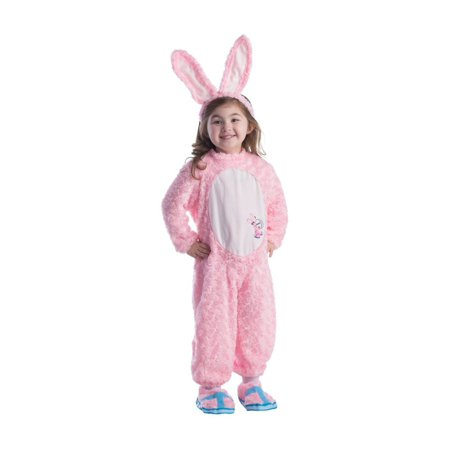 Pink Bunny Energizer Batteries Little Girls Costume](Energizer Bunny)