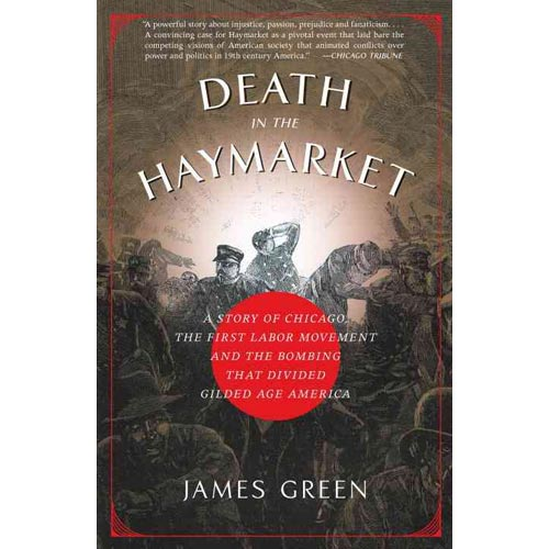 death in the haymarket thesis