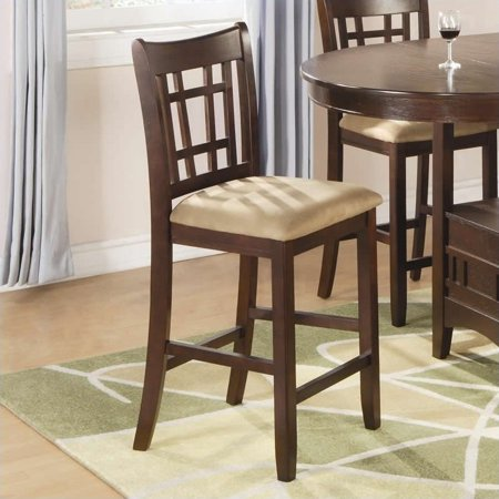 Dining Room Collection Bar Stool - Coaster Company Lavon Collection 24