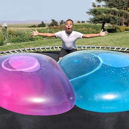 Mga resulta ng larawan para sa Water Bubble Ball