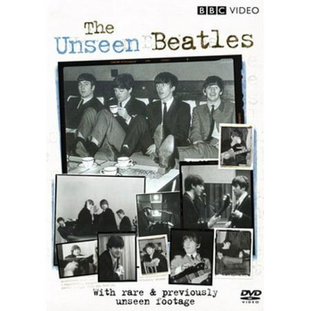 The Unseen Beatles (DVD)
