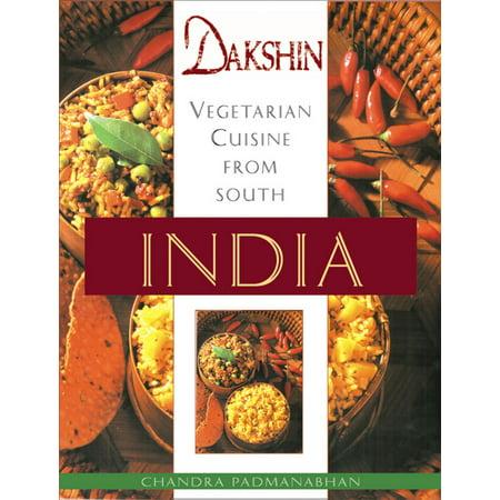 Dakshin : Vegetarian Cuisine from South India (Yaal Tiffins South Indian Cuisine Houston Tx 77042)