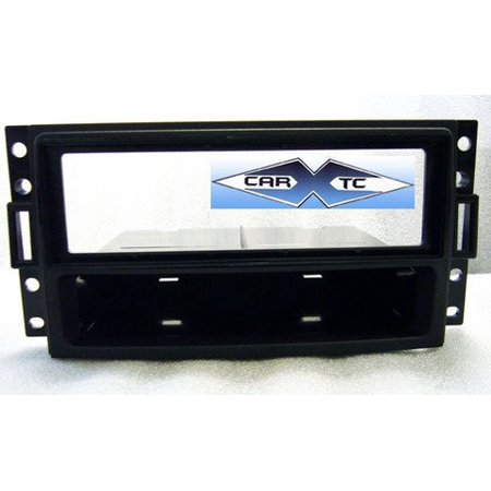 stereo install dash kit chevy uplander 06 2006 car radio. Black Bedroom Furniture Sets. Home Design Ideas