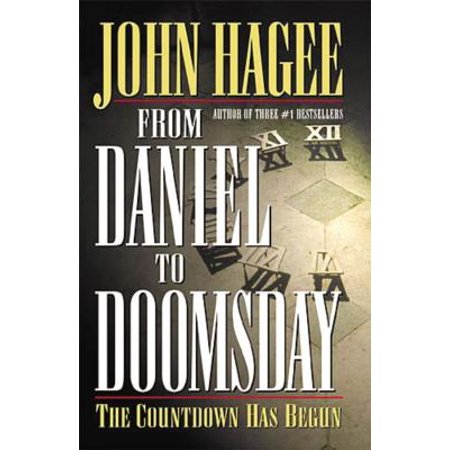 From Daniel to Doomsday : The Countdown Has - Countdown To Halloween App
