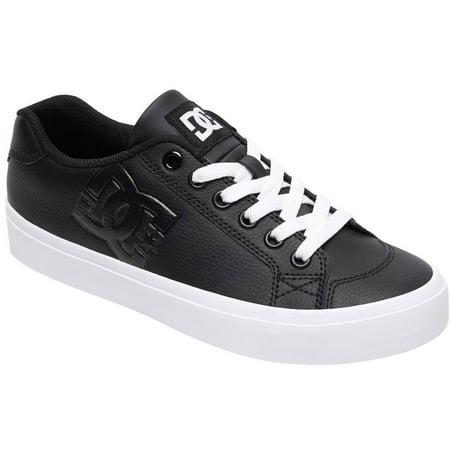 DC Women's Chelsea Plus Se Skate Shoe Dc Net Skate Shoe