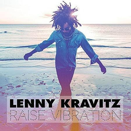 - Raise Vibration