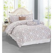 Journee Collection Journee Home 'Palencia' 7-piece Comforter Set