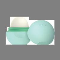 eos 100% Natural & Organic Lip Balm Sphere - Sweet Mint   0.25 oz