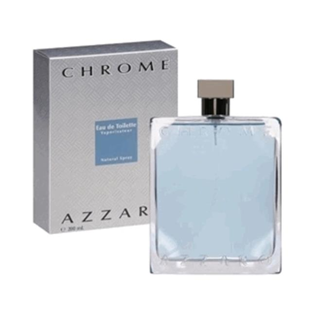 Azzaro amchrz68s 6.8 Oz. Eau De Toilette Spray For Men