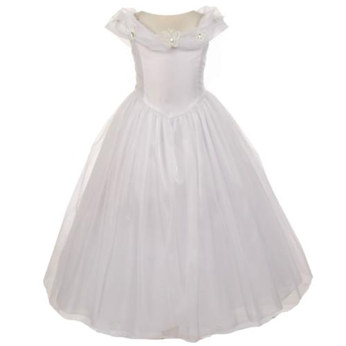 CINDERELLA Baby Girls/' Special Occasion Butterfly Dress 12 months