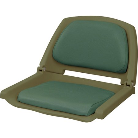 Wise Folding Plastic Boat Seat