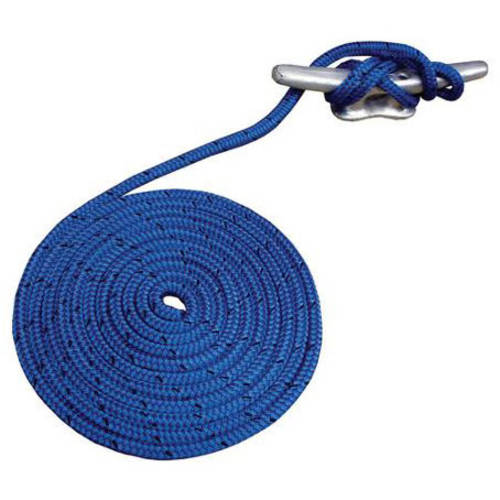 Attwood Marine Premium Double Braided Nylon Dock Line by Attwood Marine
